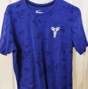 Nike Kobe Mamba Shirt Size L